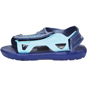 havaianas Move Sandals Kids Navy Blue